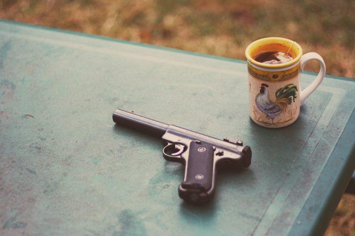 handgun safety