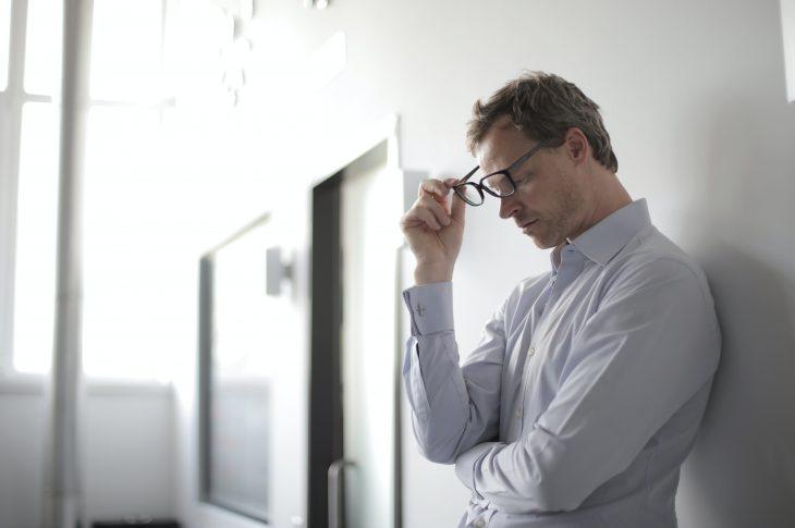 emotional effects of divorce