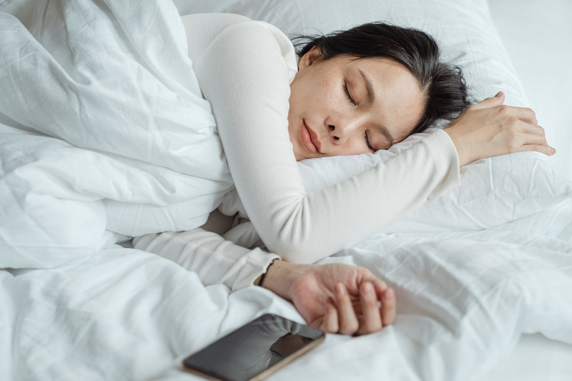 tips for coping with stress-sleeping